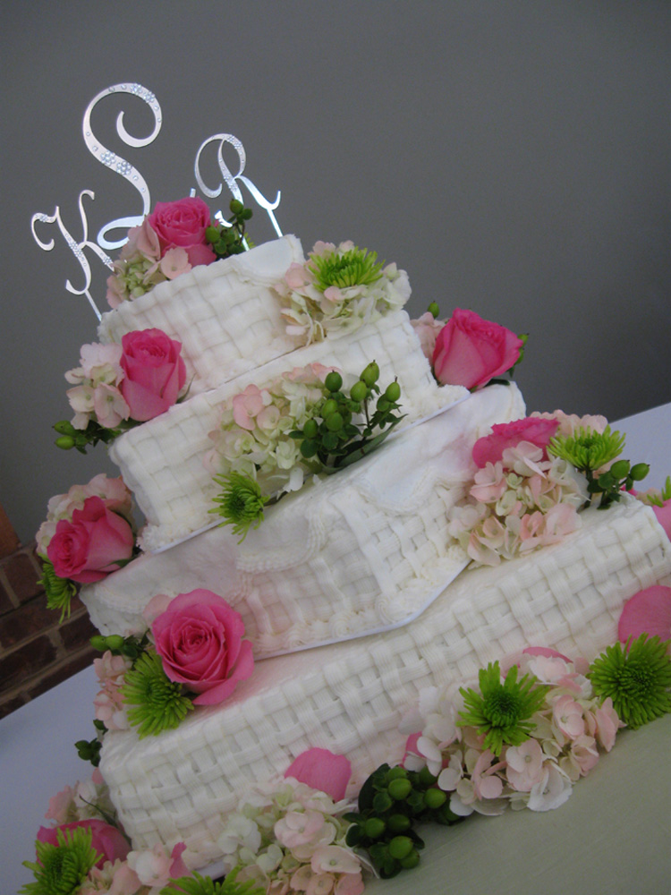 Knoxville Wedding Catering, Wedding Cakes Knoxville ...